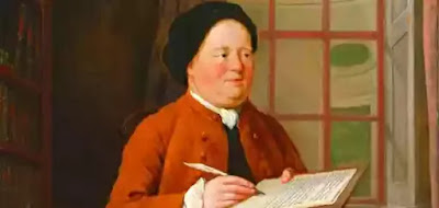 Samuel Richardson's first attempts at writing fiction began at the age of thirteen, when he was the confidant of three illiterate young women, for whom he wrote love-letters. This practice afterward stood him in good stead.