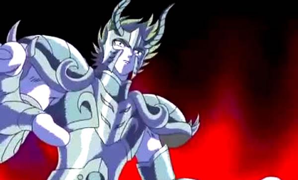Os Cavaleiros do Zodíaco – Hades A Saga do Santuário Episodio 05
