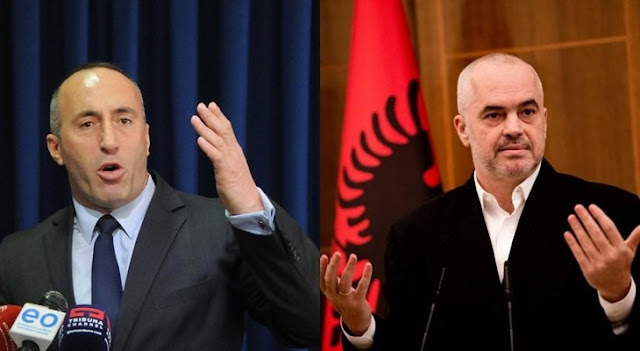 Kosovo-Albania trade war, Pristina to increase tariffs if 6 conditions are not met