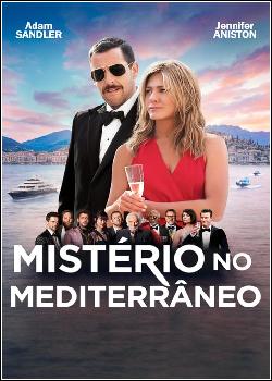 Mistério no Mediterrâneo Dublado