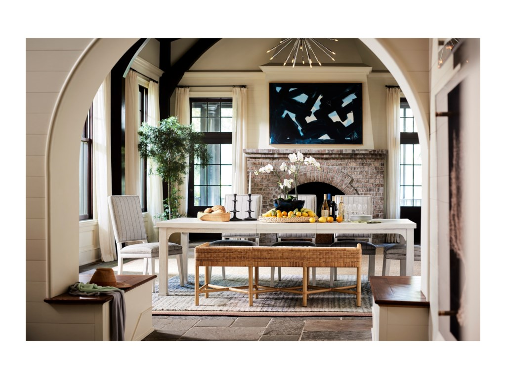 Baer S Furniture Store 4 Fresh Dining Room Trends For 2020