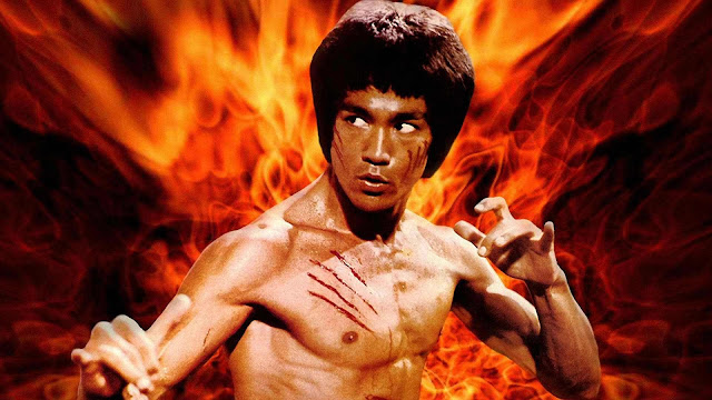 Biodata dan Profil Bruce Lee