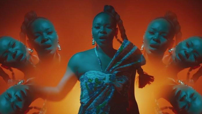 "Yemi Alade – ""Lai Lai"" Video"