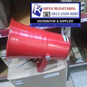 Jual Sirine 120Db Qlight SEHN50-WS-220V di Tanggerang