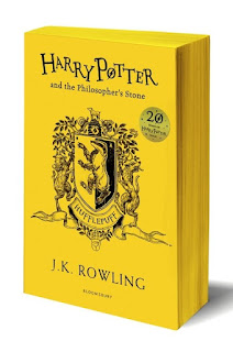 J K Rowling Book -  9781408883792