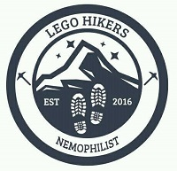 LEGO Hikers