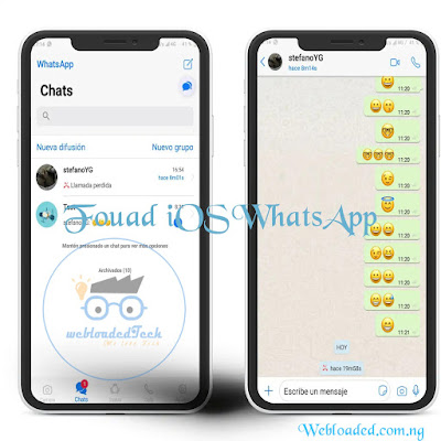 iOS WhatsApp Apk,fouad whatsapp ios 12,ios 11 whatsapp for android apk,fouad whatsapp apk,ios whatsapp theme for android download,yo whatsapp ios theme,tema whatsapp iphone,fm whatsapp apk,whatsapp iphone 11