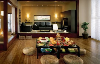 Awesome Japanese Style Home Decor Ideas