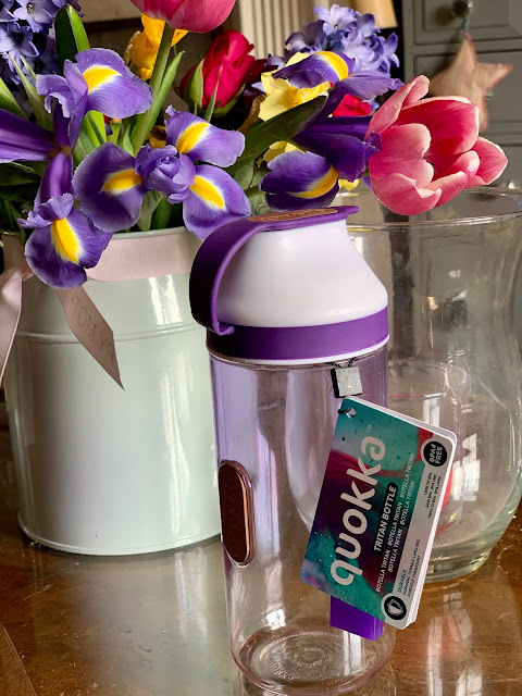 Quokka Mineral Reusable water bottle