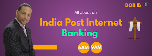 How India Post Internet Banking can help you