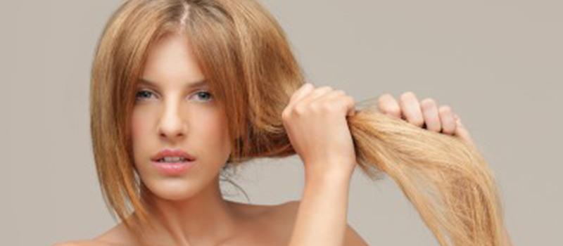 Como tener el pelo largo naturalmente