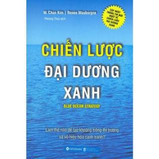 Chiến Lược Đại Dương Xanh (Quà Tặng Card đánh dấu sách đặc biệt) ebook PDF-EPUB-AWZ3-PRC-MOBI