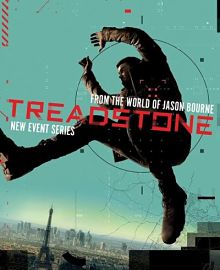 Sinopsis pemain genre Serial Treadstone (2019)