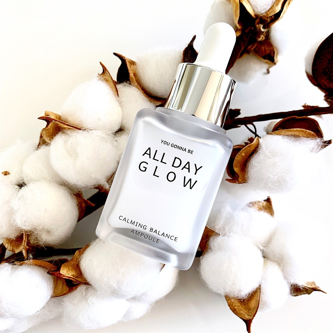 All Day Glow Calming Balance Ampoule Jolse