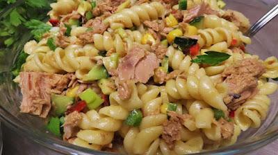 🆘 Najbolji Recept za Salatu od Tunjevine | The Best Tuna Salad Recipe