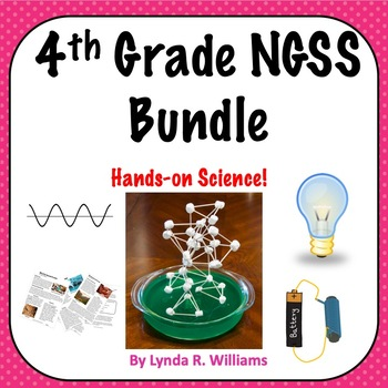 4th Grade NGSS