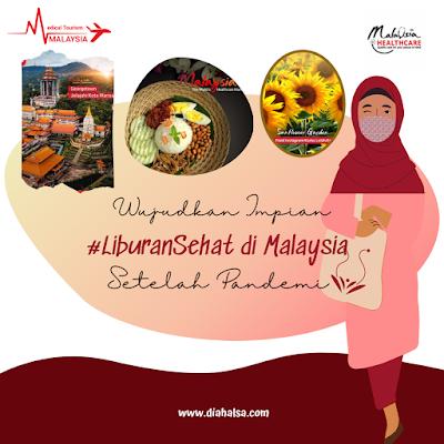 LiburanSehat di Malaysia