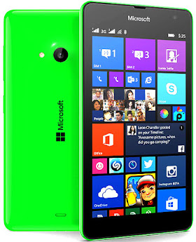 How to Connect Lumia 535 RM-1090