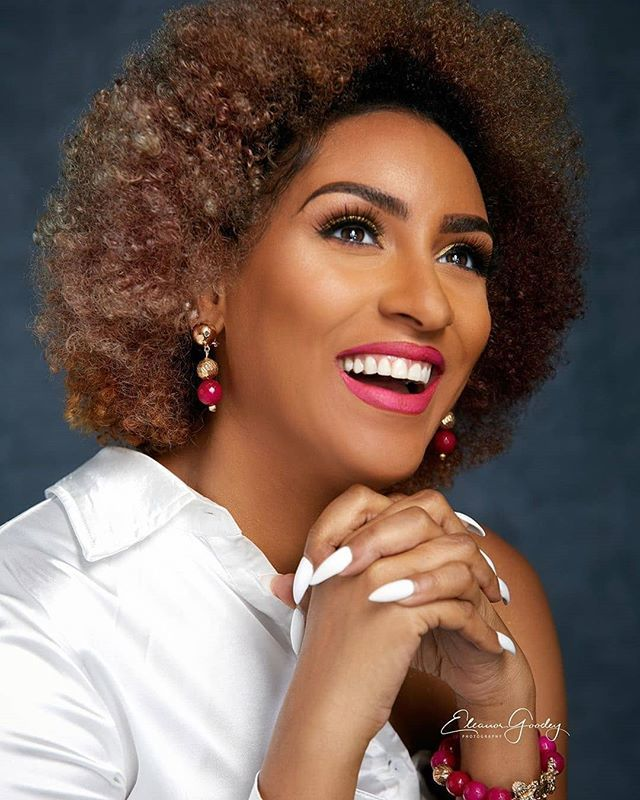 Juliet Ibrahim: Actress