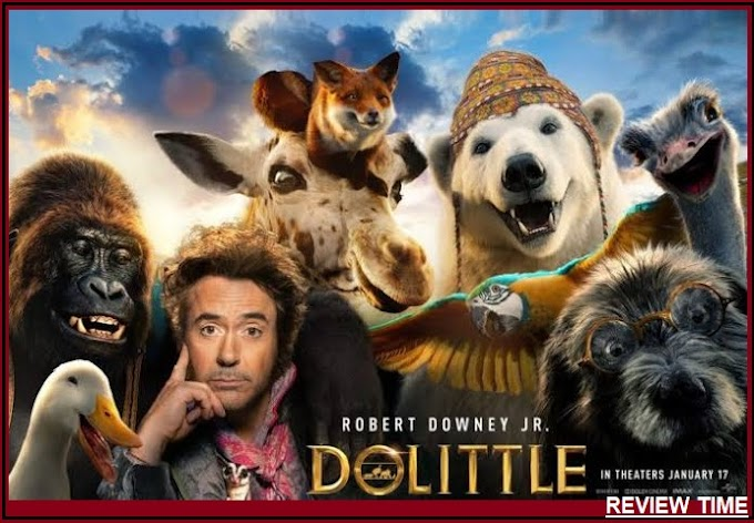 Dolittle Movie (2020) | Trailer, Release Date, Cast