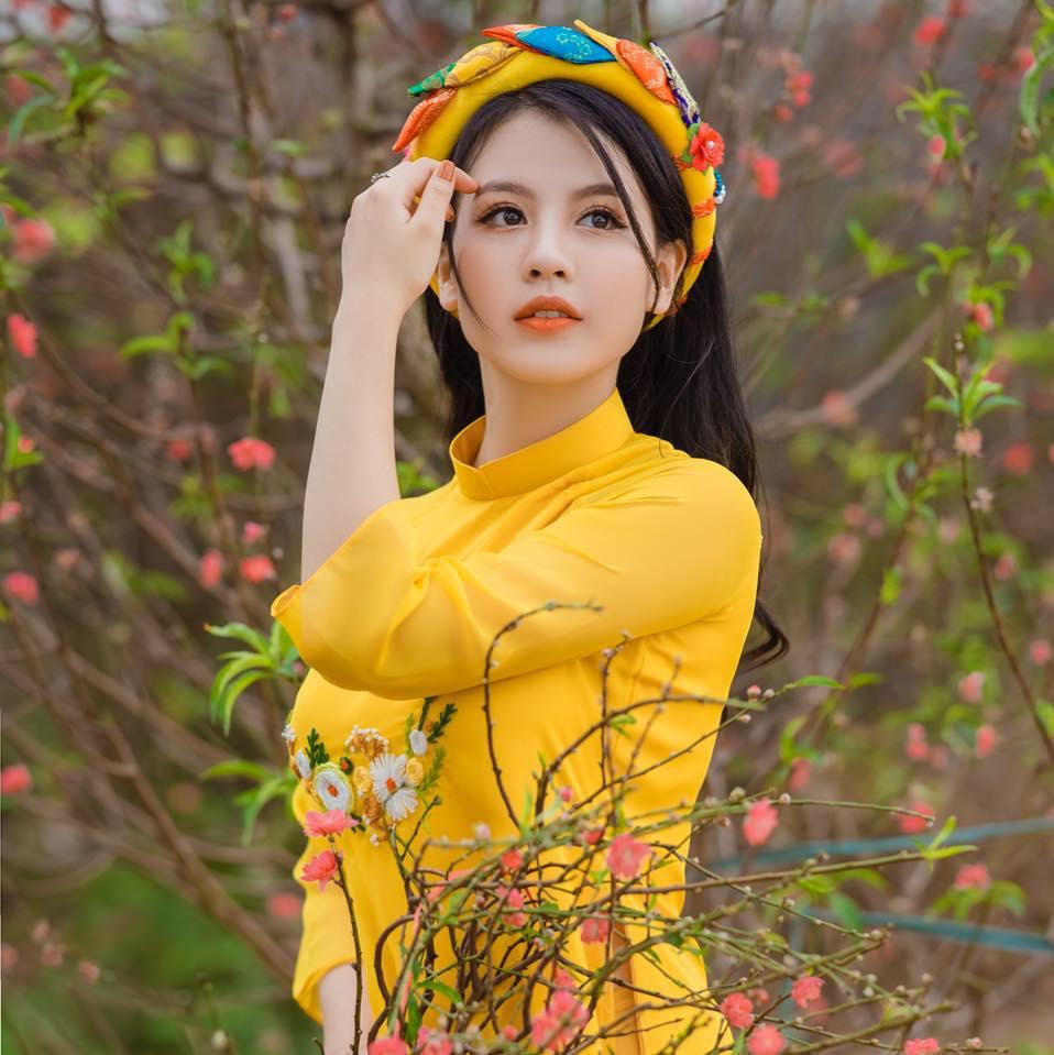 Hot Girls ♔♔…. Huyền Trang - Trang 26