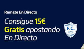 william hill promocion futbol 12-10-2019