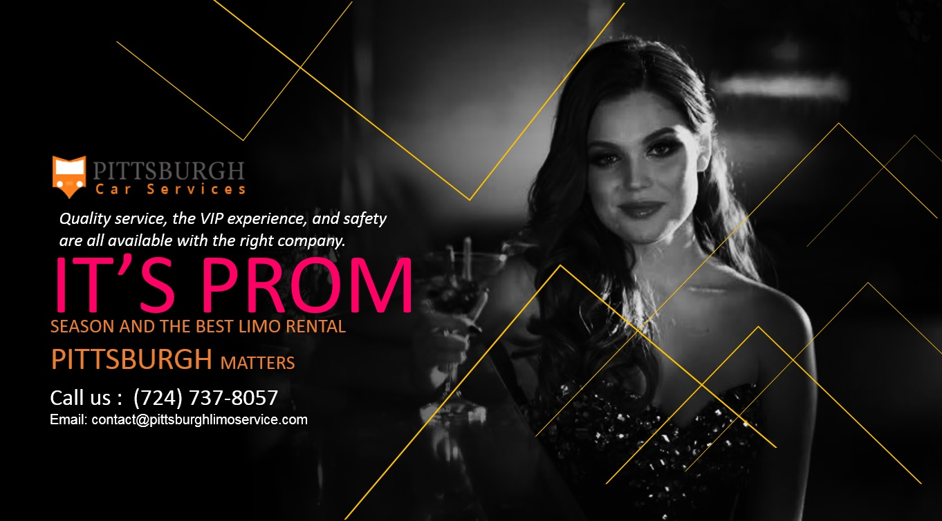 It's Prom Season and the Best Limo Rental Pittsburgh ...