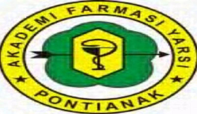 PENERIMAAN MAHASISWA BARU (AKFAR YARSI PONTIANAK) AKADEMI FARMASI YARSI PONTIANAK