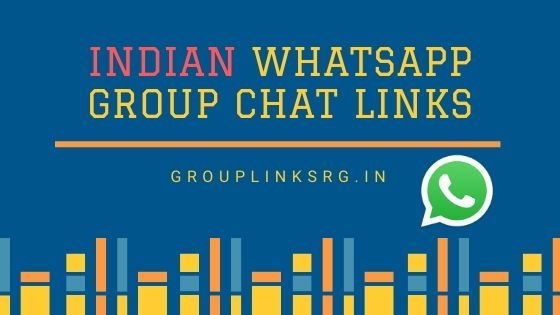 Indian  Whatsapp Group Links 2020
