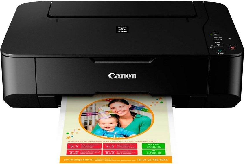 download driver printer canon mp237 win 7