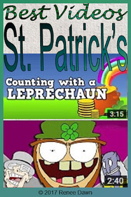 St. Patrick's Videos - Teacher Ink