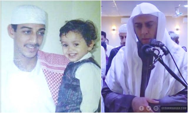Profil Syekh Ali Jaber, Usia 13 Tahun Jadi Imam Masjid di Madinah