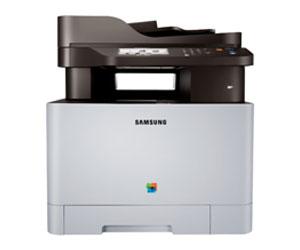 Samsung Xpress C1860FW Driver for macOS