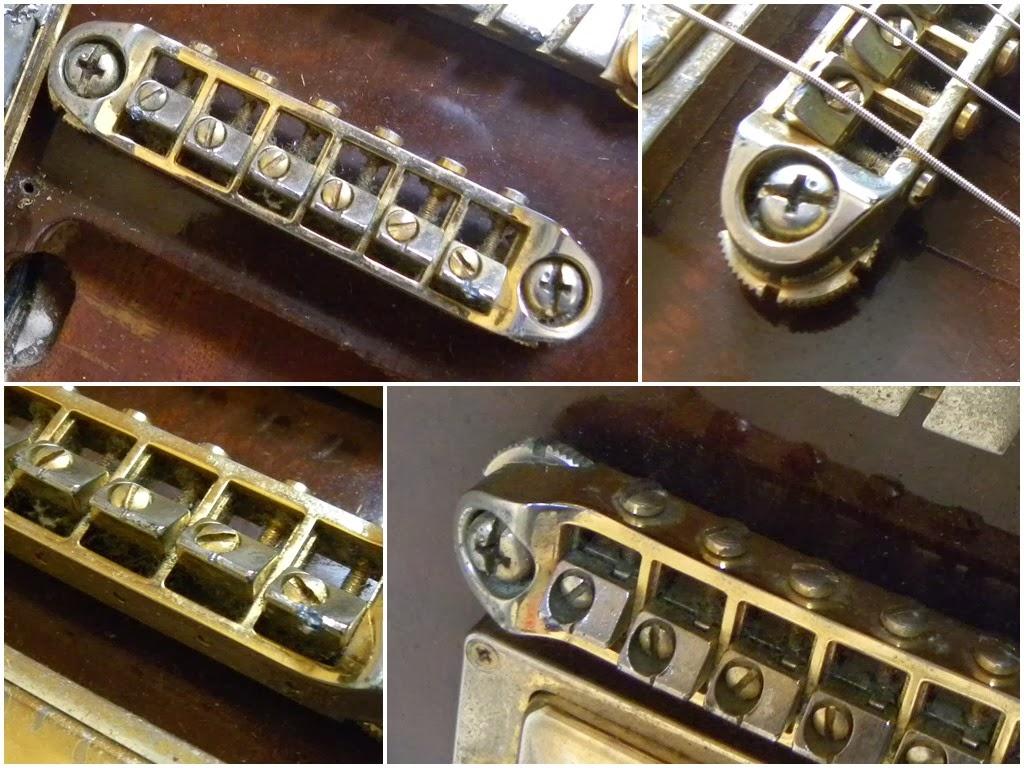 Guitarelectronicscom 2 Humbuckers 3way Toggle Switch 1 Volume 1