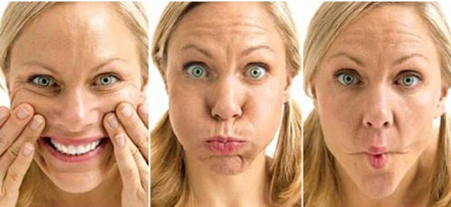 Treinamento muscular na face e a Fonoaudiologia