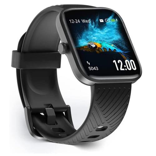 VIR MEE IP68 Waterproof Touch Screen Smart Watch