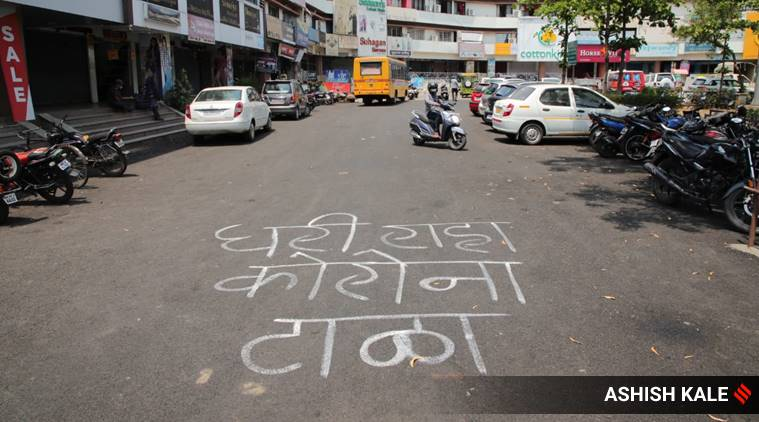 Lockdown In Pune Won't Be Extended After July 23: District Collector