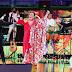"""Margarita """"La Diosa de la Cumbia"""" celebra 40 años de carrera artística y lo hace con álbum de concierto en vivo desde el Auditorio Nacional de la Ciudad de México"""