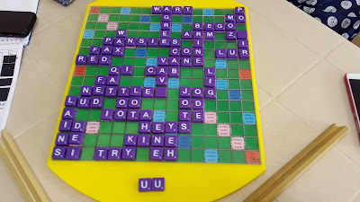 WESPA World scrabble championship 2019