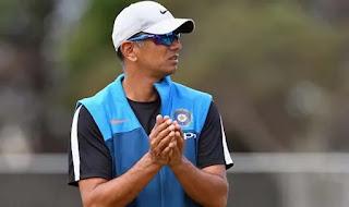 पूर्व भारतीय कप्तान राहुल द्रविड अपने खिलाफ लगाए गए 'हितों के टकराव' के आरोपों का जवाब देने के लिए गुरुवारको बीसीसीआई के नैतिक अधिकारी डीके जैन के समक्ष पेश होंगे।
