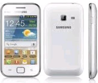 Samsung Galaxy Ace User Manual Pdf