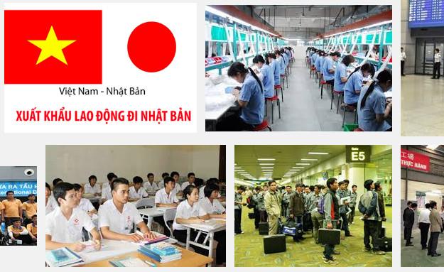 Đưa lao động đặc định sang Nhật: Mở thêm cửa nhưng sẽ giám sát chặt