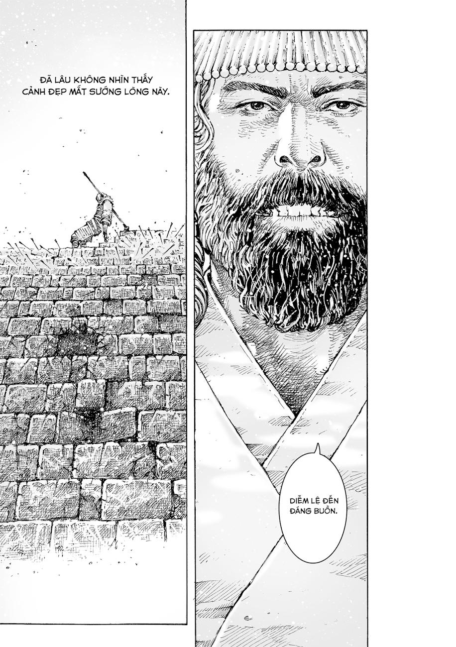 Hỏa phụng liêu nguyên Chương 540: Tiểu điếm lão bản trang 15