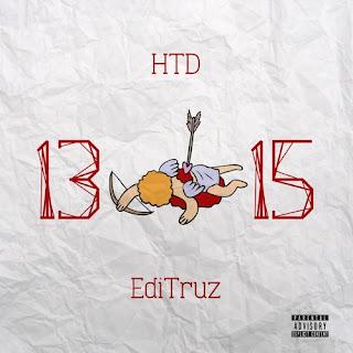 HTD & Editruz - Fevereiro [Prod. By Thaibeats]