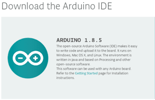 Cara Download Arduino IDE 1.8.5 windows