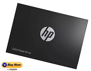 HP SSD S700 Internal SSD- Best Internal SSD in India
