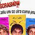 """Comédia """" Cada um se vira como pode """", com o grupo de humor Escrashow, estará em Pirassununga"""