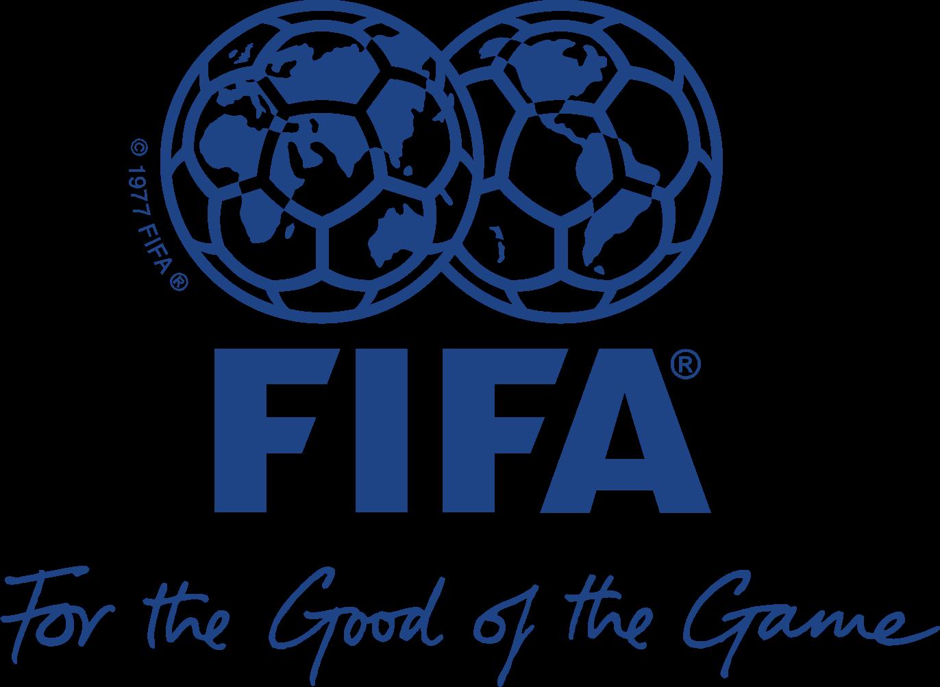 Logo Piala Dunia FIFA Ardi La Madi S Blog