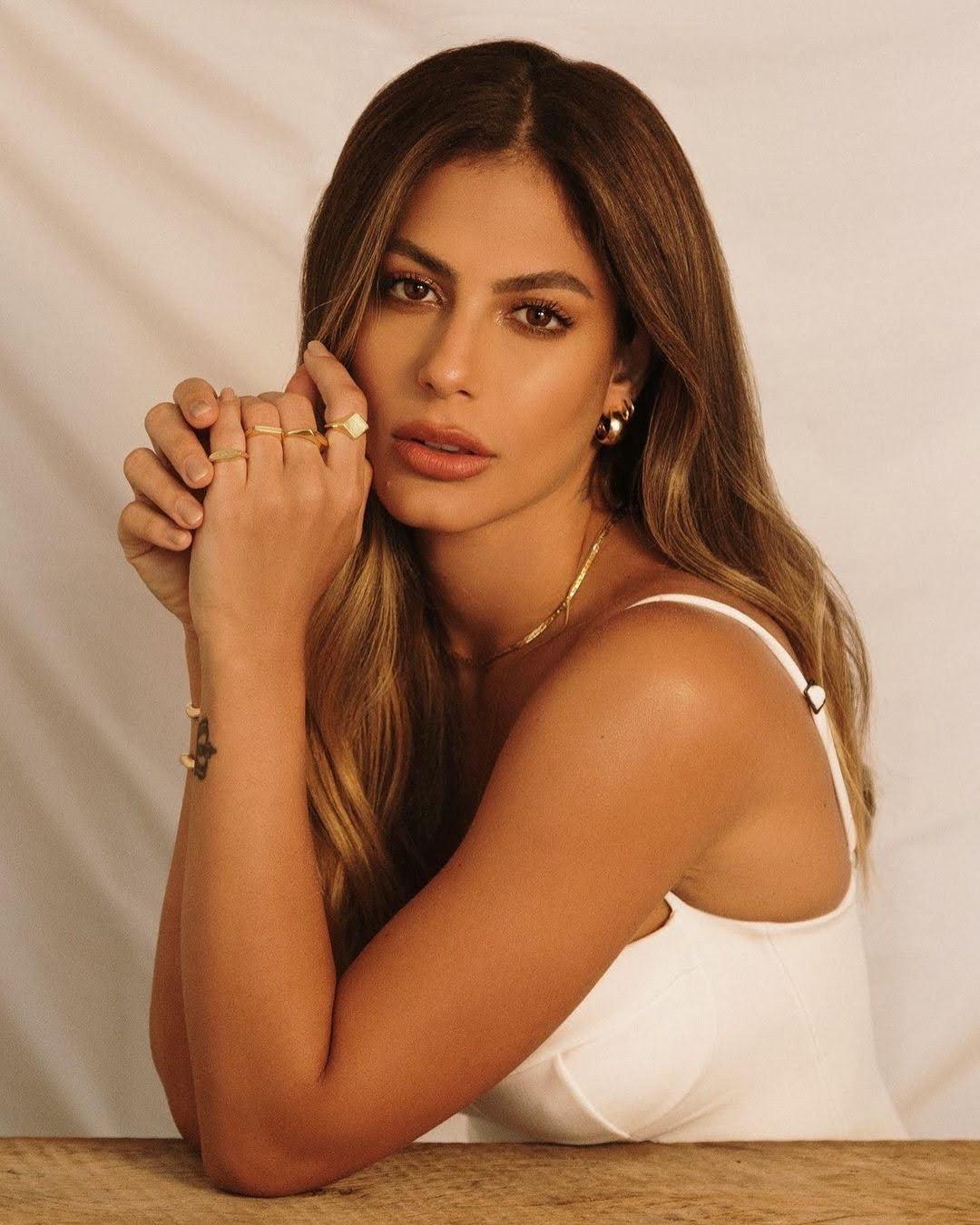 Mari Gonzalez 6