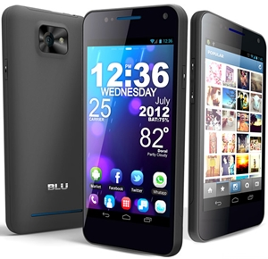 VIVO 4.3 Android Bases Smartphone